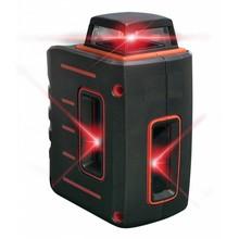OMTools LP360V2 cross line laser with 360 ° horizontal line