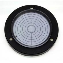 OMTools Maschinenfüllstand DNW100.10 mit einem Durchmesser von Ø100 mm 0-10°