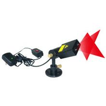 OMTools MKLL2 Industry cross projection laser Red