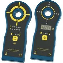 OMTools PK-2 Boor gat zoeker, metaal detector, Drillpoint Locator, Centerscanner