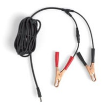 Leica  A130 12-Volt-Batterie cabel for Rugby 800, 600,CLA,CLH-Serie.