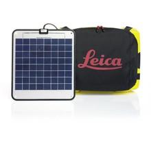 Leica  A170 zonnepanneel met koffer