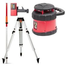 ADA  Baulaser-Set 500 h mit Laser-Beacon und Stativ