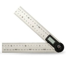 ADA  AngleRuler 20 Digital angle meter of 20 cm long
