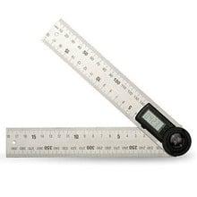 ADA  AngleRuler 20 Digital angle meter of 20 cm long
