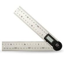 ADA  AngleRuler 20 Digitale hoekmeter van 20 cm lang