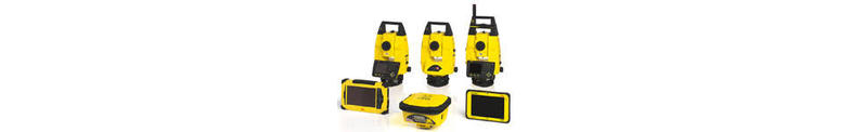 Leica Total Stations