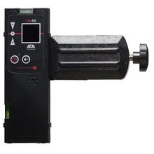 ADA  Laser-Handempfänger LR-60 für rote Linien