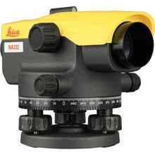 Leica  NA332 waterpasinstrument 32x vergroting