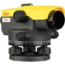 Leica  Leica NA320 leveling instrument 20x magnification