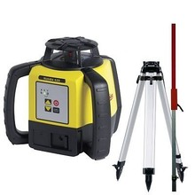 Leica  Rugby 620 construction laser Action set incl. Tripod and laser beacon