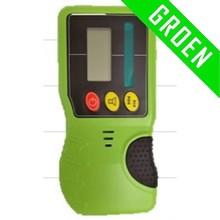 ADA  LR-500HVG Handempfänger für grüne Rotationslaser