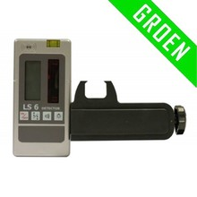 Ubexi LS6G hand receiver green