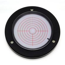 OMTools Machine Waterpasbel DNW100.5 met een diameter van Ø100 mm van 0-5°