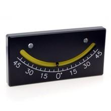 OMTools BIM45  Bal inclinometer/waterpas 45°-0-45° afmeting 100x50x9 mm