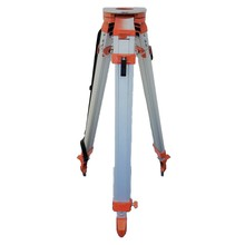 OMTools TRP165 HD heavy tripod of 165 cm with flat head