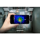 Thermal imaging cameras for Smartphone