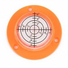 OMTools WPB 50 spirit level total diameter ø 50 mm