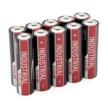 Ansmann Industriële AA Alkaline batterijen  1,5V. doosje van 10 stuks