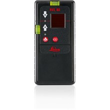 Leica  RVL80 reciever for linelasers (RED)