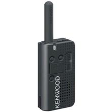 Kenwood PKT-23E kompaktes, lizenzfreies Radio