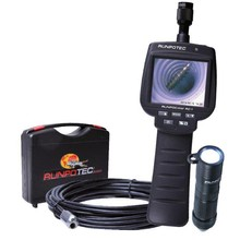 Runpotec RUNPO Inspection camera RC1, with 10 meter cable