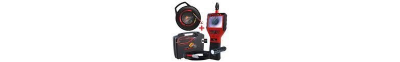Inspectie camera's ( videoscope)