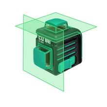 ADA  CUBE 2-360 Green ultimate set