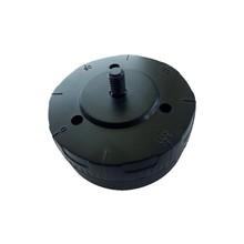 """OMTools SA-12 Tripod adapter van 5/8""""naar 1/4"""" rotatable"""