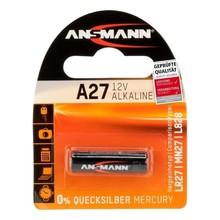 Ansmann A27/LR27 Alkaline battery 12 Volts