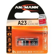 Ansmann A23/LR23 Alkaline batterij 12 Volt
