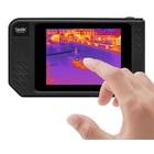 Pocket size Thermal imaging cameras