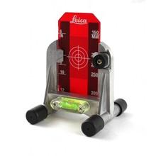 Leica piper ( richtmerk) houder met target 300mm