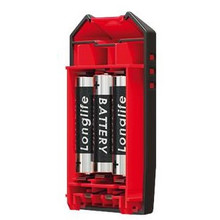 Leica Lino alkaline batterij houder