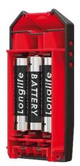 Leica Lino alkaline battery tray
