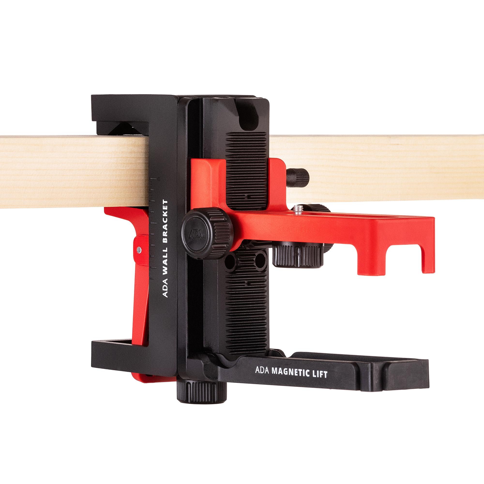 ADA  Wall mount: BASE Magnetic lift + Wall bracket