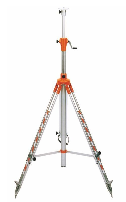 OMTools Telescope Tripod G1HTV 3m
