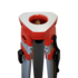 OMTools Zwaar statief van 165 cm met platte kop Ø 160mm