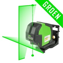 OMTools CRL22G very clear cross line laser