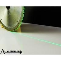 Industrielle Projektionslaser