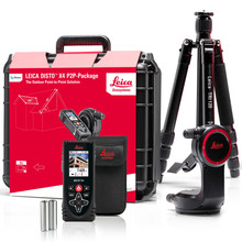 Leica  Disto X4-1 P2P- Package  with DST 360
