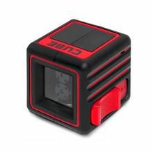 ADA  CUBE Professional cross line laser incl.tripod