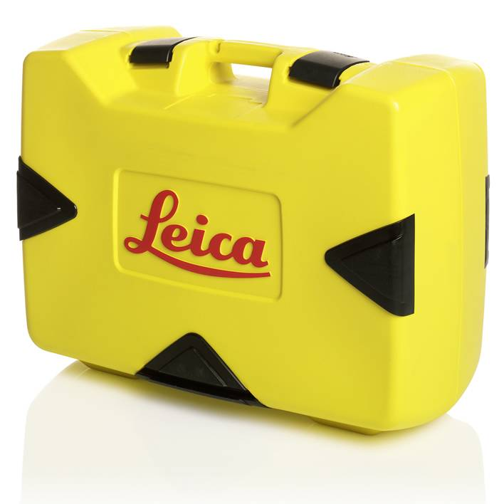Leica  Empty case for Rugby CLH, CLA and CLI laser