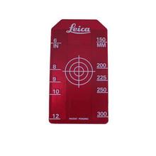 Leica  Leica target klein (150-300mm) voor rioollaser