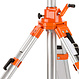 OMTools Heavy elevating tripod FS 50L with adjustable centre column
