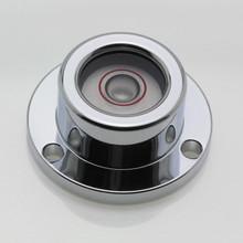 OMTools Aluminium/glas  (Box-Ebene) Ø 25mm