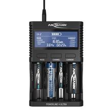 Ansmann Powerline 4 Ultra Universal-Ladegerät