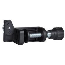 OMTools Heavy Duty Baakklem voor oud model Triax, Agatec, Nedo, Leica, Geomax, QBL handontvanger