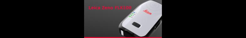 Leica GPS FLX100 smart Antenne