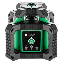 ADA  Rotary 400HVG Green rotation laser